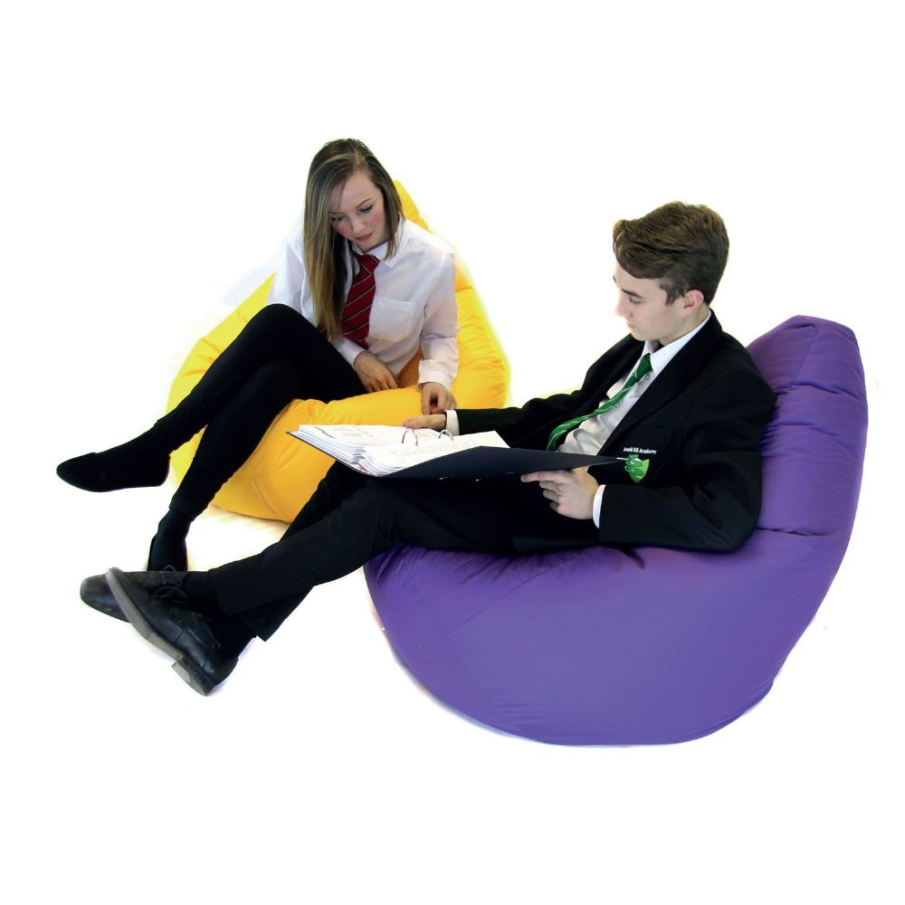 Terrific Teenage Reading Beanbag Pod Teenage Bean Bag Teenagers Bean Bags School Settee School Lounging Cushion School Bean Bag Furniture School Libary Bralicious Painted Fabric Chair Ideas Braliciousco